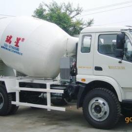 【畅销】5立方混凝土罐车