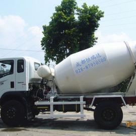 【热销】4立方混凝土搅拌车