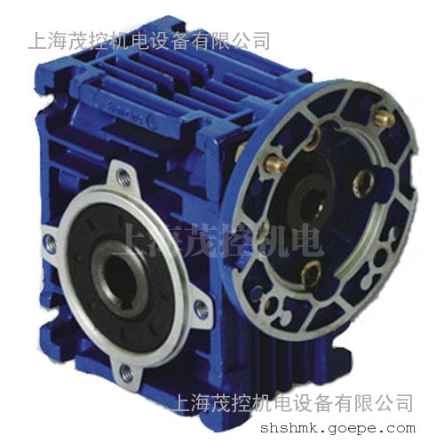 NMRV蜗轮蜗杆减速机030