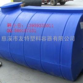 优质价廉厂家直销,曲靖2吨卧式 贮罐,贮槽,液体运输罐