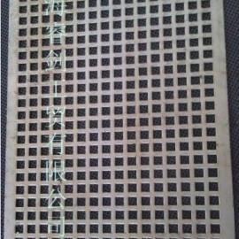 不锈钢冲孔网 数控冲孔加工  冲孔板