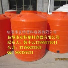 供应南昌水塔,提供1000L化工储罐,废水储罐,