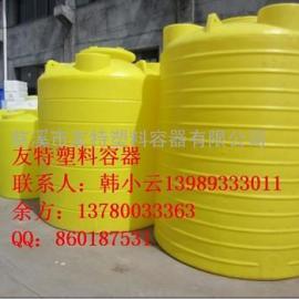 工厂热销6吨化工储罐,赣州6立方费电镀液储罐,废水水箱