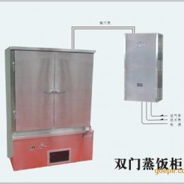 大能壁挂式节能蒸箱