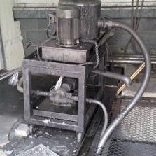 铝线拉丝油净化用离心机
