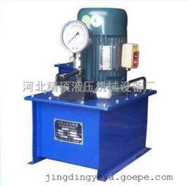 耐腐蚀电动油泵