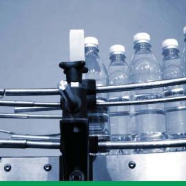 电离空气洗瓶机-无水容器清洗机