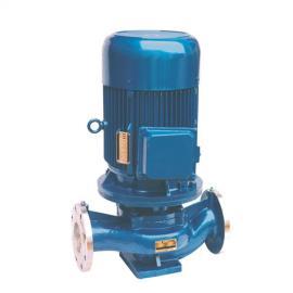 IRG不锈钢热水泵