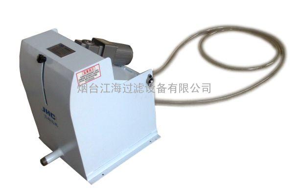 高效管式除油机,快速收集液面浮油