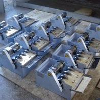 轧钢废水磁性分离牟平首家磁分器供应商