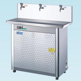 校园不锈钢温开水饮水机