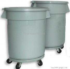 沈阳 圆形储物桶 垃圾桶 有底座 无底座