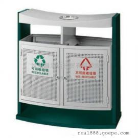沈阳户外室外南方GPX-139分类环保垃圾桶