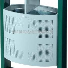 沈阳户外室外南方GPX-97分类环保垃圾桶