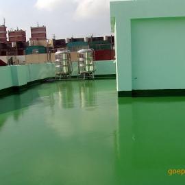 飞扬天冬聚脲弹性高耐候防水涂料,应用于游泳池防水,屋面防水,