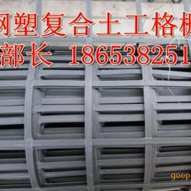 河北钢塑土工格栅厂家――钢塑复合土工格栅价格