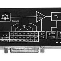 可变增益光子接收器,快速光功率测量计OE-200-SI
