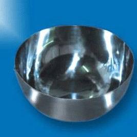 Pt铂金蒸发皿 35ml