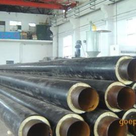 螺旋钢管防腐保温钢管