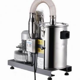 食品,医药行业用工业吸尘器-移动式高压吸尘机