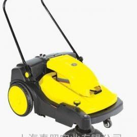 驰洁扫地机|驰洁手推式电动扫地机CJS70-1价格