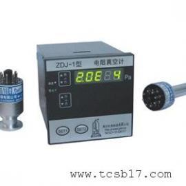 天创尚邦生产ZDJ-1型电阻真空计