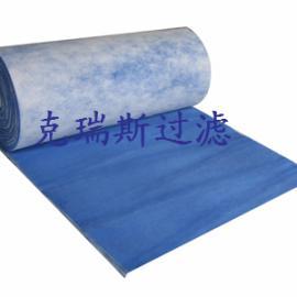 克瑞斯供应祛除空调系统专用过滤无纺布过滤棉