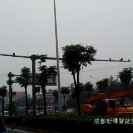 四川电子警察立杆加工,卡口杆报价、厂家制作