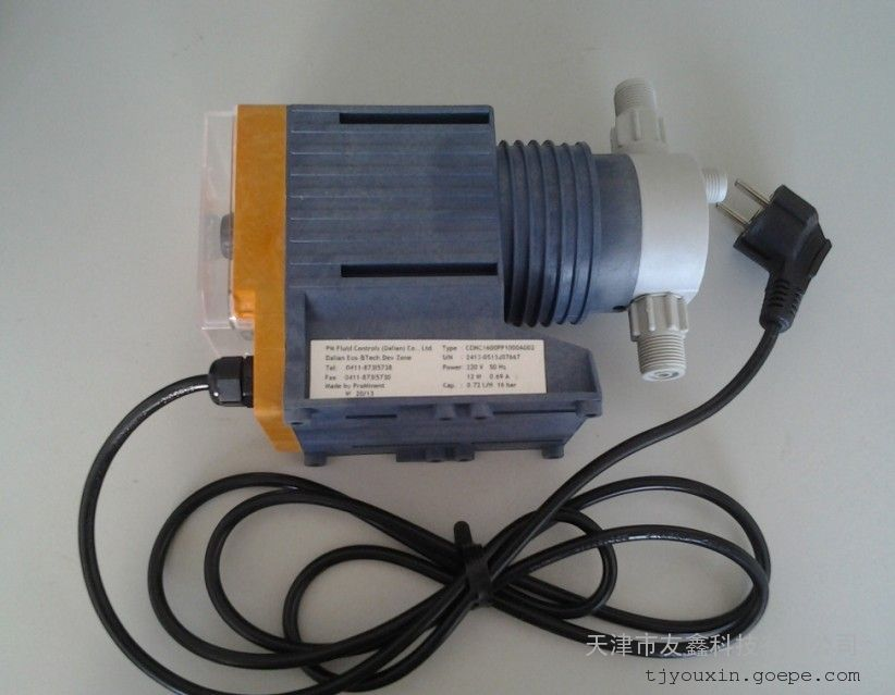 CONC0806普罗名特电磁隔膜计量泵
