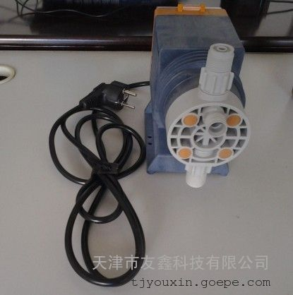 CONC0223PP1000A002阻垢剂计量泵