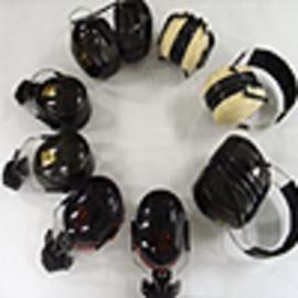 3M耳罩/防噪音耳罩/防护耳罩