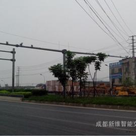 四川电子警察立杆 电子警察立杆厂家 电子警察立杆定制生产