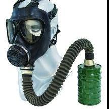 *FMJ05A型防毒面具/核生化防毒面具/NBC防毒面具