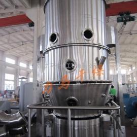 300L型丸粒沸�v干燥制粒�C