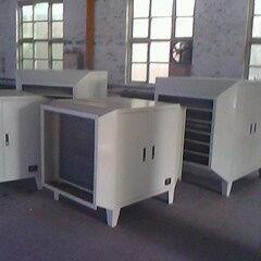 活性炭废气吸附净化设备