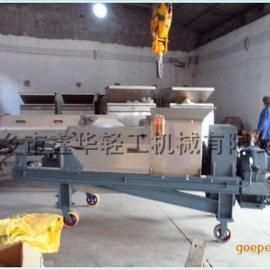 全304不锈钢材质鑫华轻工牌果蔬压榨机全线供应期待选择