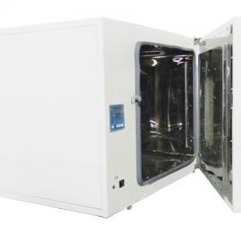 小型精密工业烤箱,70升精密热风工业烤箱
