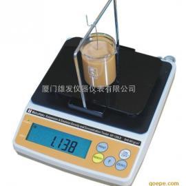高精度液�w密度� 便�y式液�w比重�
