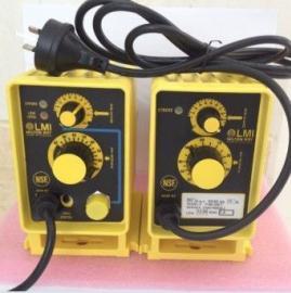 米顿罗电磁泵P046-358TI计量泵