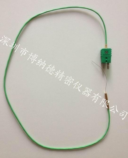 PTL灼热丝专用热电偶T03.86