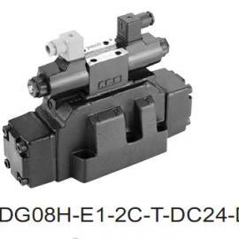 25通径电液换向阀DG08H