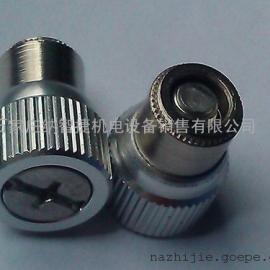 弹簧螺钉PF21-松不脱螺钉选型-不脱出螺钉价格