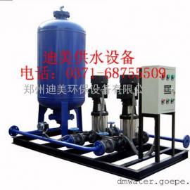 恒压变频供水设备、二次增压变频供水设备