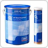 SKF低�剌S承��滑脂LGWM1/0.4,LGWM1/5