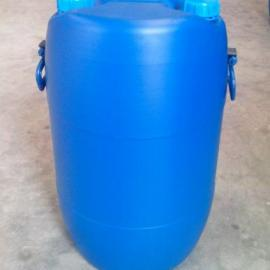 50l双口塑料桶 耐酸碱桶化工塑料桶50升