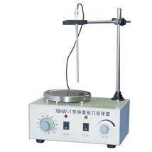 吉林双向恒温磁力搅拌器