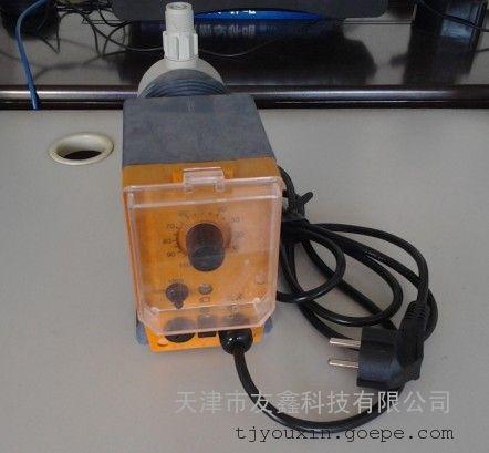 CONC1603普罗名特计量泵
