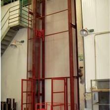 导轨起落机/液压起落机/液压起落货梯