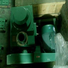 2X-30水冷式旋片真空泵