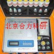 土壤养分元素快速分析仪,土壤微量元素检测仪